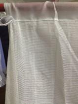 加粗不锈钢宿舍床帘支架大学生寝室遮光布上铺下铺蚊帐单人床架子