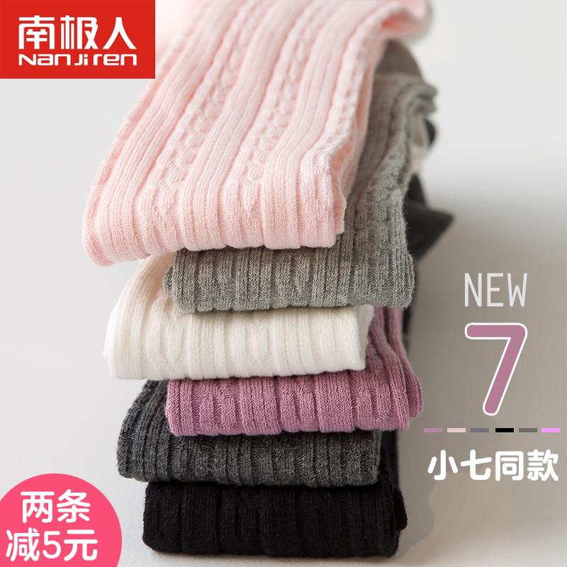 女童春季袜子