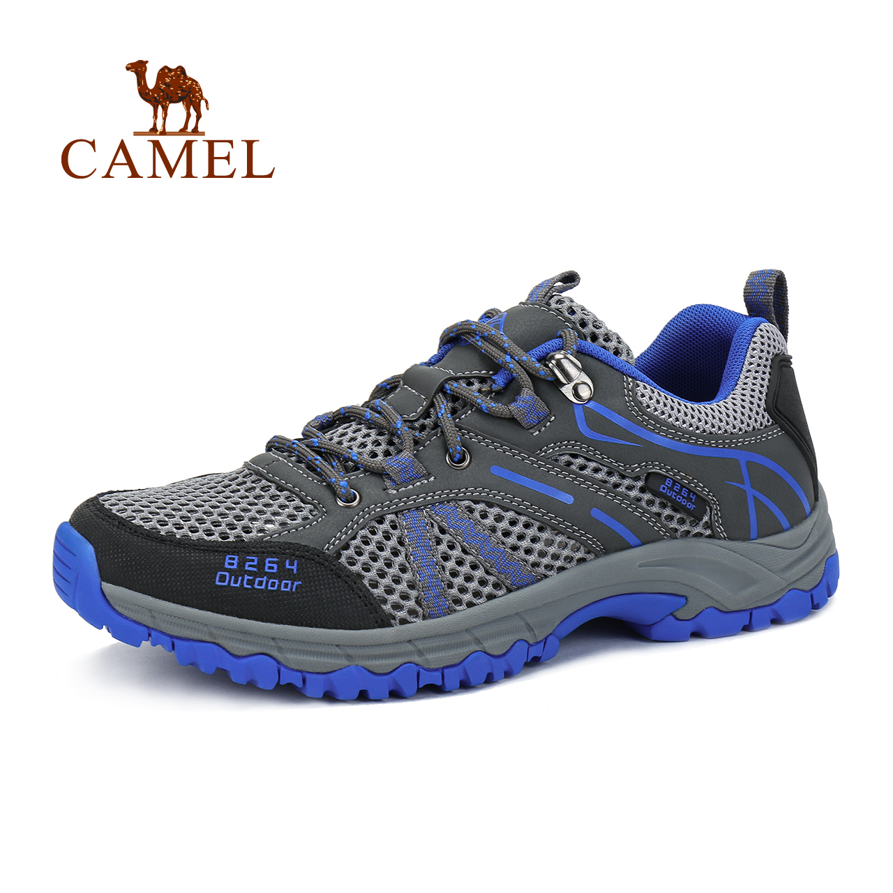 【清仓特卖】骆驼&8264登山队系列户外鞋男鞋徒步鞋耐磨越野跑鞋