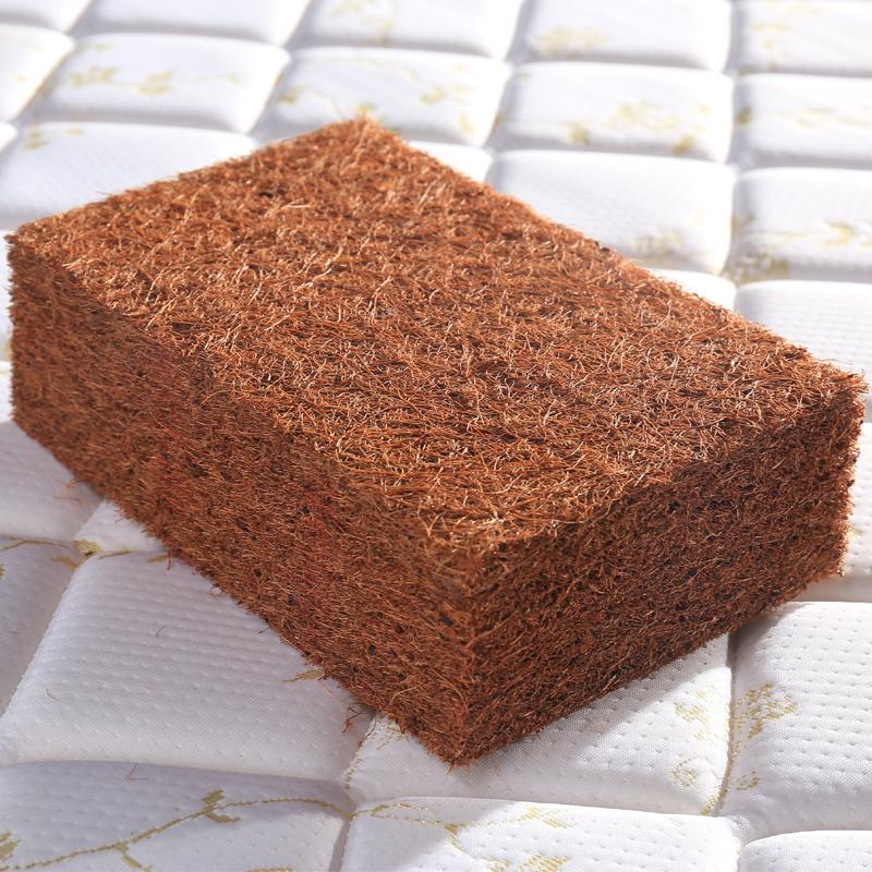 做1床垫经济型床米儿童棕棕垫5米棕榈垫可订叠.8垫1.硬折天然椰棕