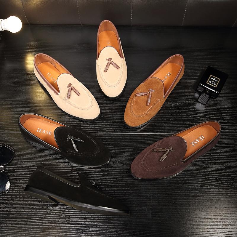 Женские туфли / Мокасины Артикул 552497146195