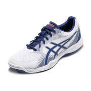 Asics yaseshi new professional volleyball shoes men's cushioning breathable sports shoes GEL-TASK B704Y-100