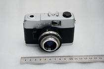 装饰摆设品:德国老相机 beirette vsn 菲林老式照相机道具样板房