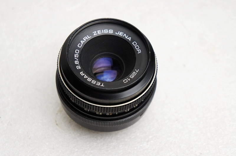 蔡司 carl zeiss 镜头