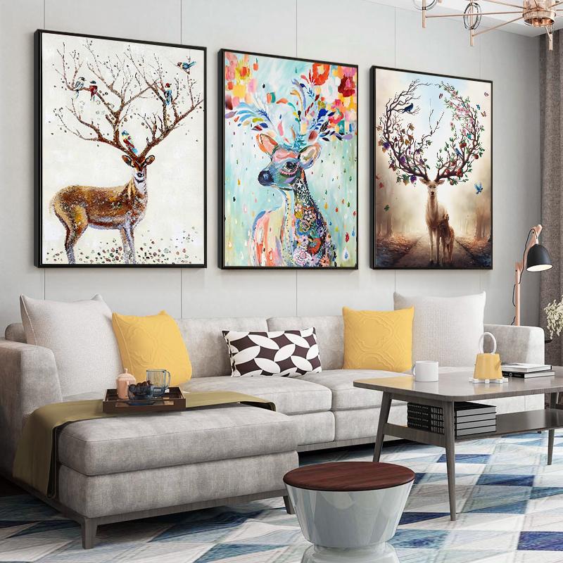 家居装饰壁画