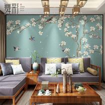 简约壁纸大理石纹墙纸卧室客厅电视墙无缝定制墙布无纺布ins北欧