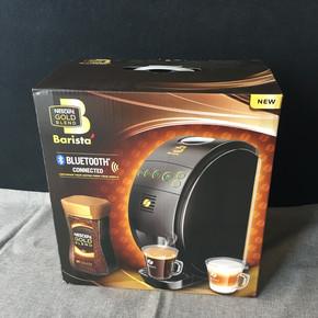 雀巢咖啡机自动款家用商用意式卡布奇诺咖啡壶 全自动咖啡机