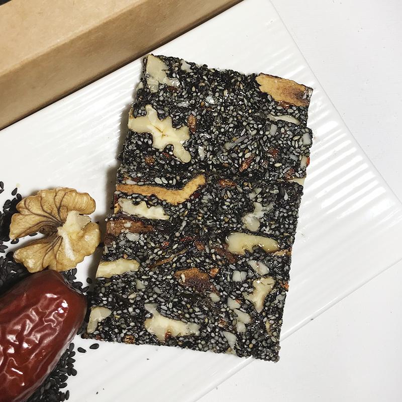 健康高钙特产小吃适合中老年人吃的营养食品核桃软的糕点休闲零食