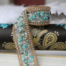 Clothing accessories, wedding accessories, clothing accessories, clothing, decorative beads, clothing, decorative accessories, hot chain.