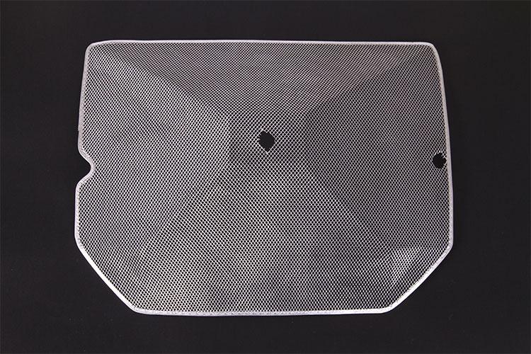 抽油烟机过滤网配件 欧式抽油烟机过滤网