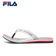 b3df58891151d8 FILA Fila zapatillas femeninas 2018 verano nuevo desgaste sandalias suaves  chanclas zapatillas de playa mujer
