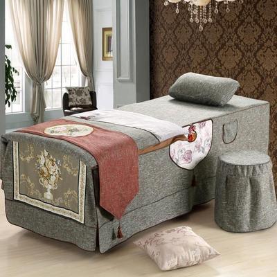 四季床罩专卖店