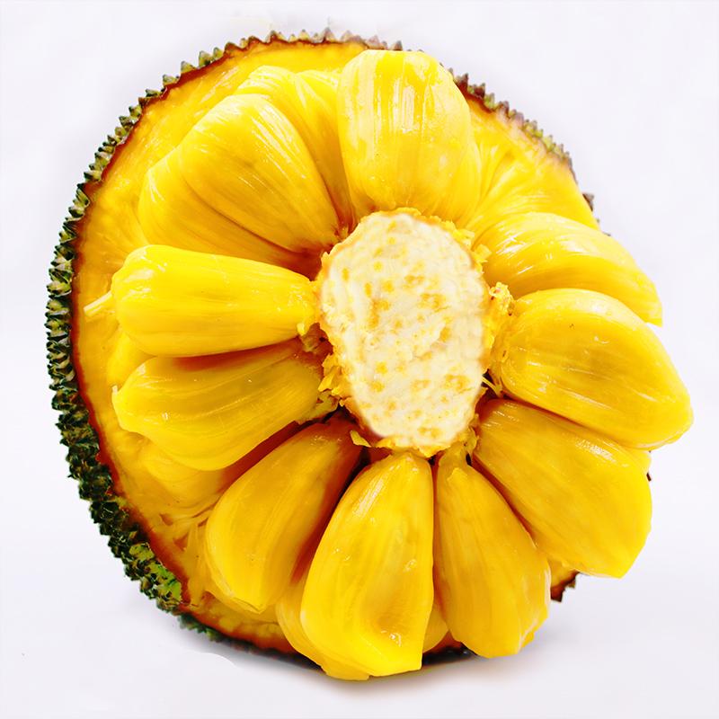 海南波罗蜜新鲜水果菠萝蜜30斤超大三亚特产其他热销零食
