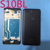 排线2016外壳手机壳面壳玻璃盖配件屏幕转轴后盖电池盖W2016三星