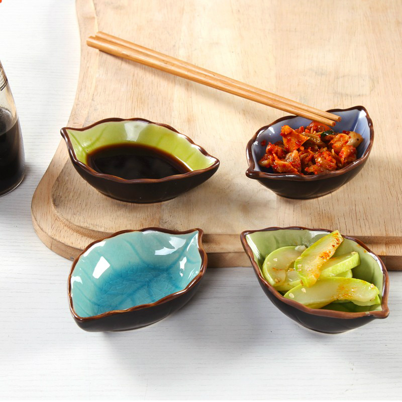 陶瓷调料盘