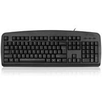 Shuangfeiyan KB-8 cable game keyboard USB notebook desktop computer keyboard Internet cafe office home