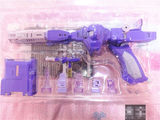 Transformed Toy King Kong Master MP-29 MP29 Shockwave G1 Dennis Tiger with Luminous Factory