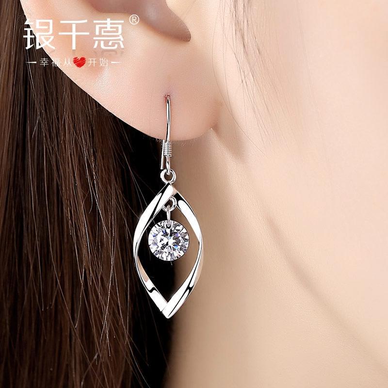 韩国性感耳环