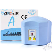 Timing hearing aid dryer electronic nursing treasure dehumidifier dehumidifier moisture-proof box drying box humid drying box