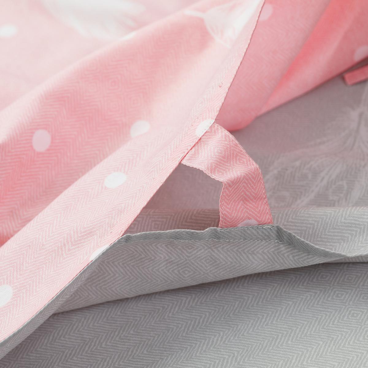 水星家纺 全棉旅行睡袋成人防踢被隔脏被套酒店出差床单双人新品