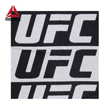 Reebok Reebok Official Sports Fitness UFC TOWEL Men and Women Fighting Towel FRY19