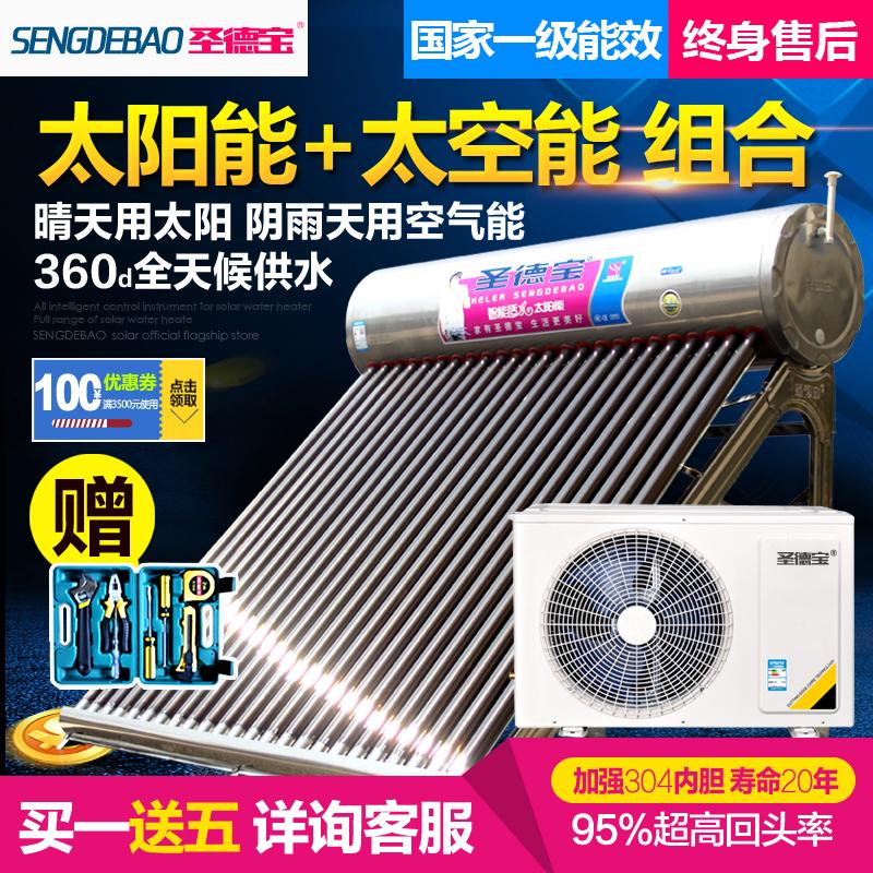 Воздушный тепловой насос типа воздух-вода Артикул 580643034623