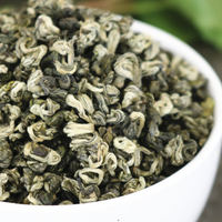 Yunnan Biluochun Green Tea 2019 New Tea Premium Luzhou-flavored Yunnan Green Tea Biluochun Tea 500g Bulk