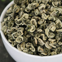 Biluochun 2019 new tea premium flavor type Yunnan green tea Biluochun mountain tea 500g bulk