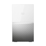 Wd western data My Cloud home Duo 16TB network cloud disk personal cloud storage Western Digital wireless hard disk