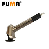 Taiwan FUMA high-quality 45-degree elbow wind grinding pen MAG-123N pneumatic grinding pen engraving pen grinder grinding machine