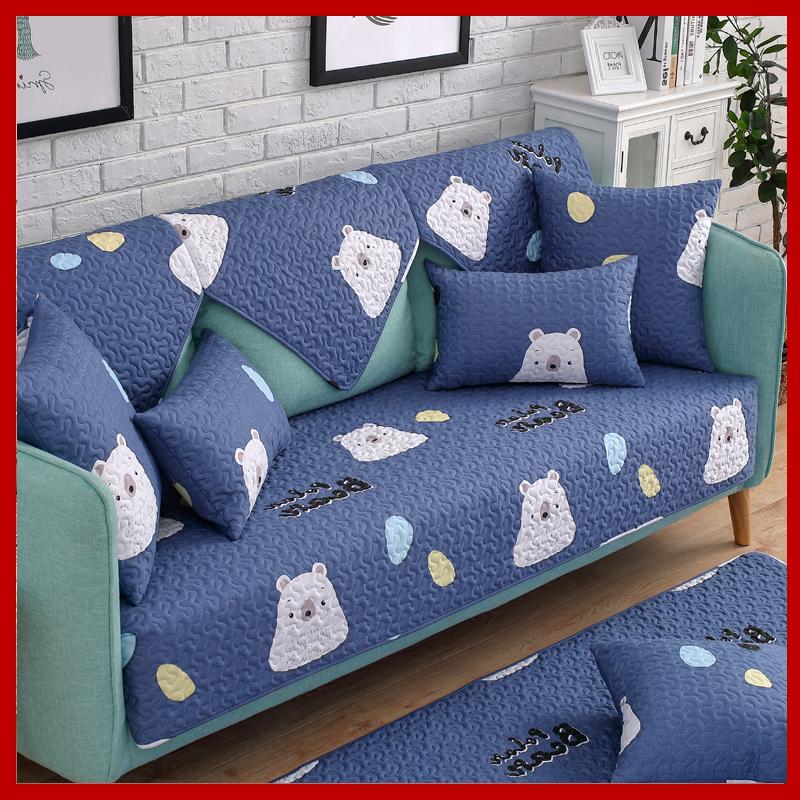 沙发垫北欧风格