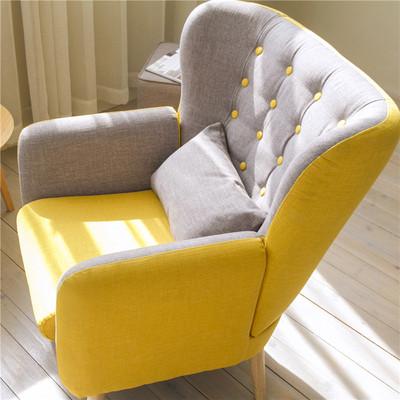 小美式沙发布艺新品特惠