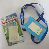 Japan imported Pussling anion pregnant women radiation card Plus ion buster