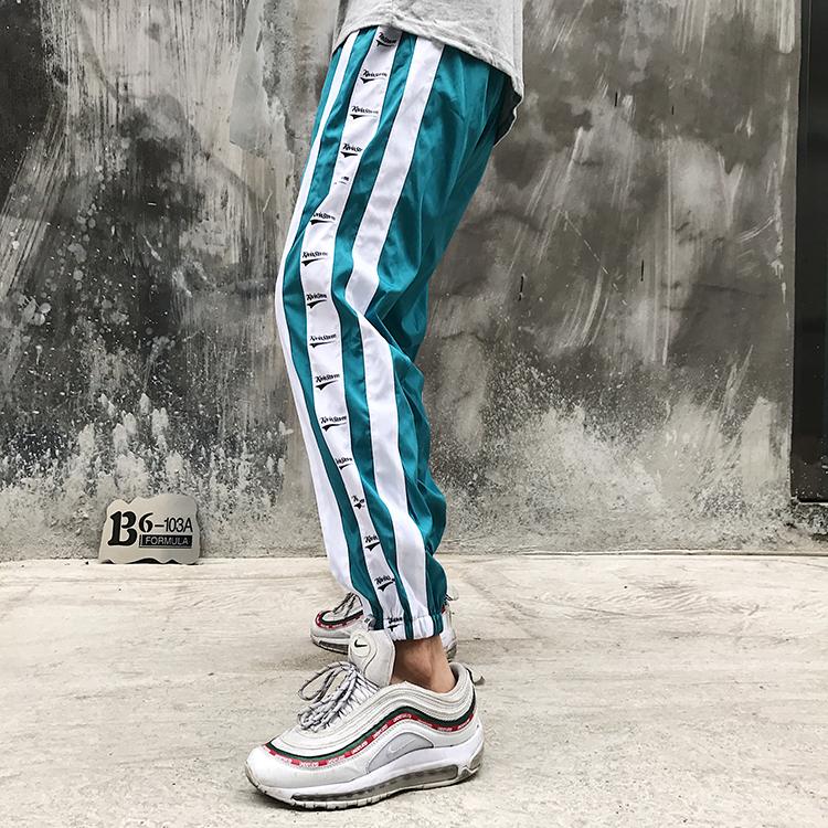 美式休闲裤