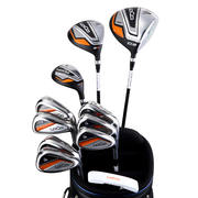 DUNLOP LOCO Golf Club Sets Beginners Men's Golf Sets Full Set