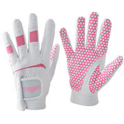 BUSHNELL Golf Gloves Children Gloves Non-slip Particles Comfortable Wearable Breathable Hands