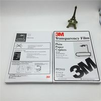 3M PP2910 A4 laser printing film projector laser copier projector film film