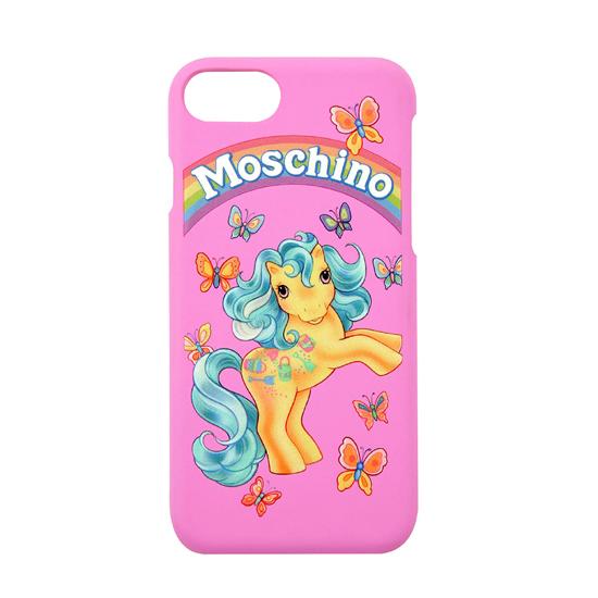 小马宝莉 pony手机壳