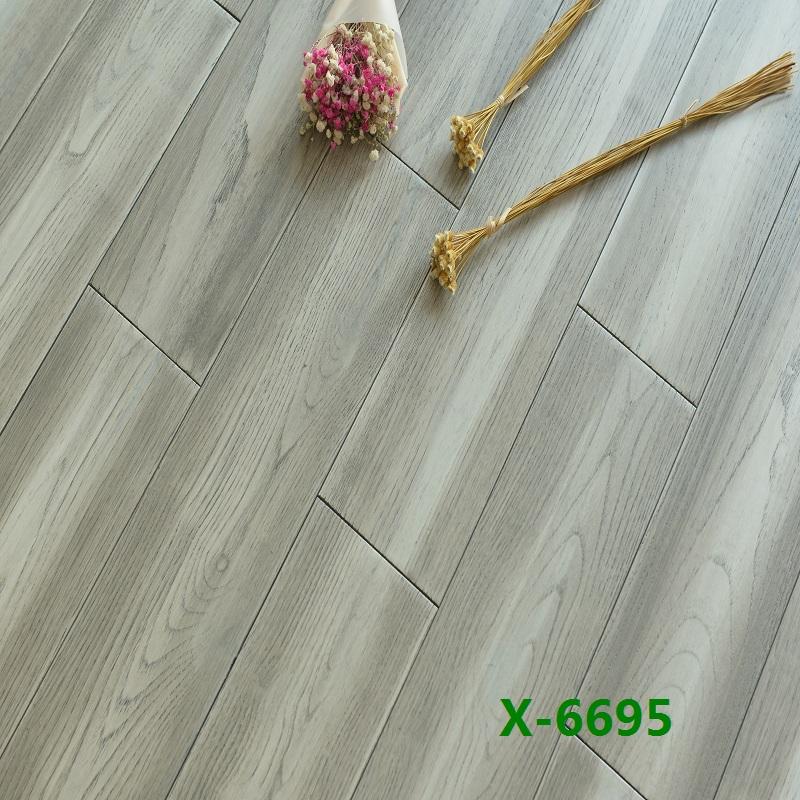 思柏雅欧橡实木地板X-6693