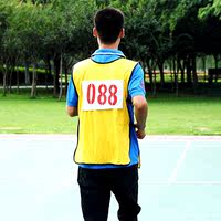 Number cloth track and field games number cloth book sports games number cloth athlete number stickers