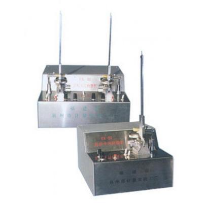 直销泉州正品 双头游标卡尺研磨机(EK-III ) 研磨卡尺 卡尺研磨机