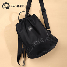 Anti-theft Shoulder Bag Woman 2019 New Fashion Bag Leisure Large Capacity Oxford Woman Bag Travel Woman Backpack