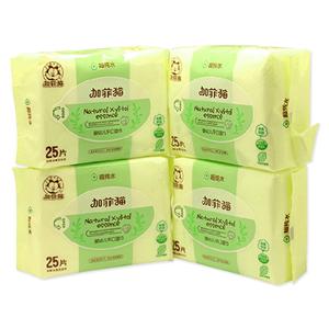 加菲猫湿巾纸宝宝湿纸巾 婴儿手口专用湿巾 儿童小包湿巾 便携装