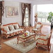 司库诺藤沙发组合客厅真藤沙发三人小户型藤编家具藤椅沙发五件套