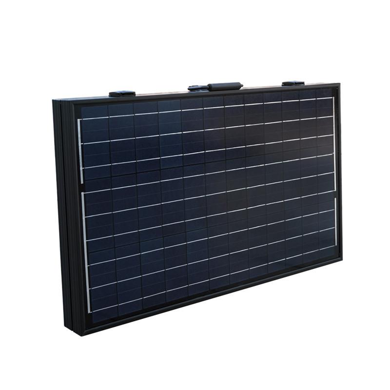 2w太阳能电池板