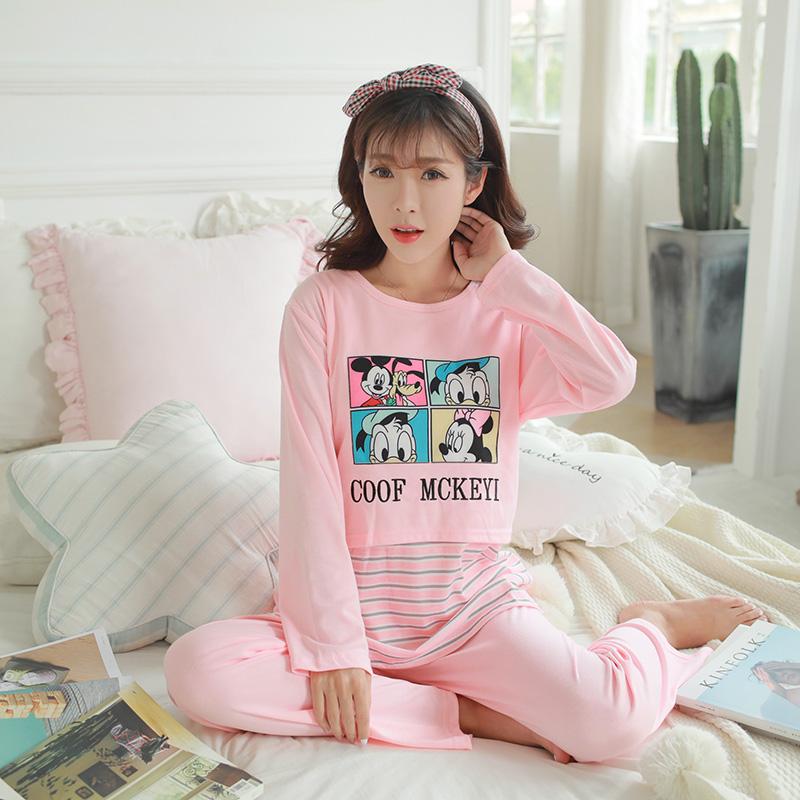 包邮孕妇睡衣