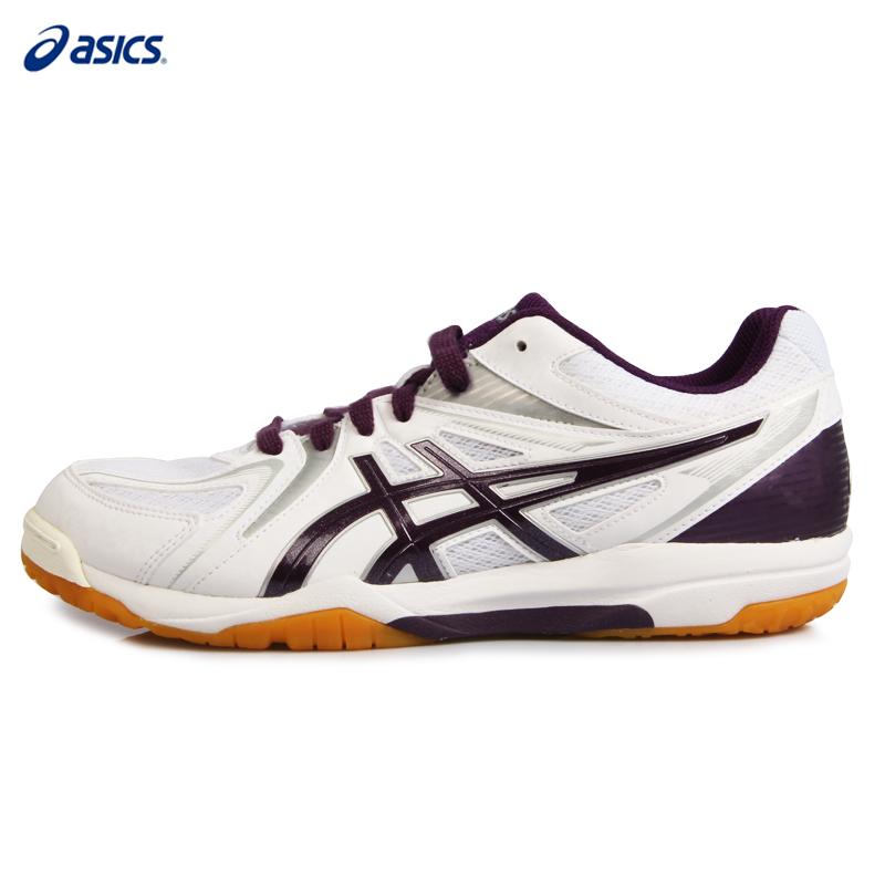 正品亚瑟士乒乓球鞋男款鞋女鞋ASICS爱世克斯乒乓球运动鞋TPA333