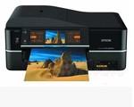 爱普生820打印机