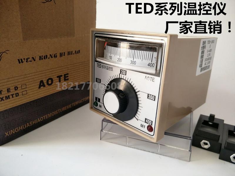 指针式温度控制仪