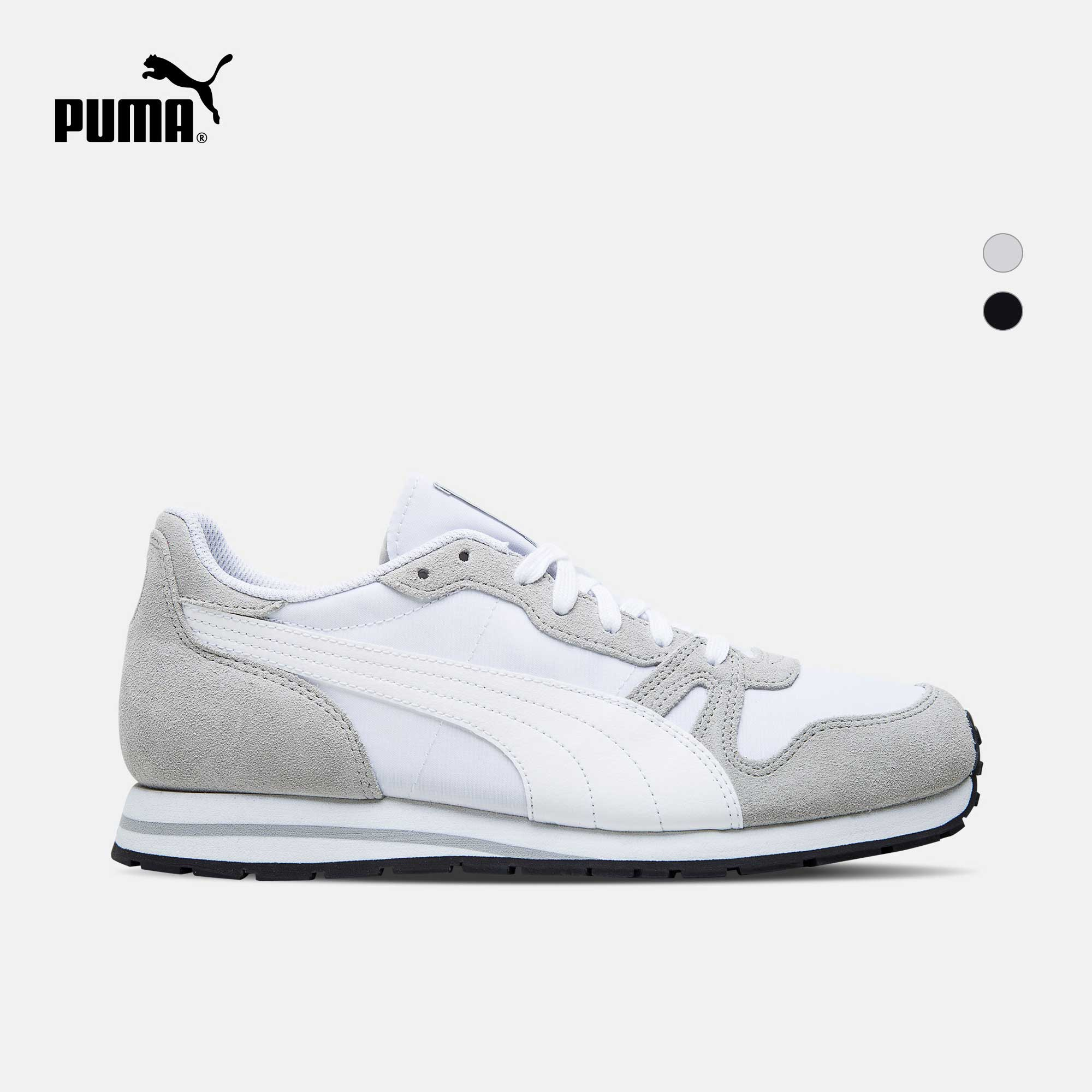 PUMA彪马官方 男女同款运动休闲鞋 Yarra Classic 361403